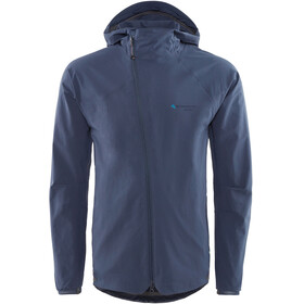 Klättermusen Vanadis Jacket Men Storm Blue